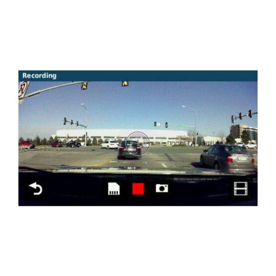GPS PARA AUTO CON CAMARA INTEGRADA GARMIN DriveAssist™ 50 3