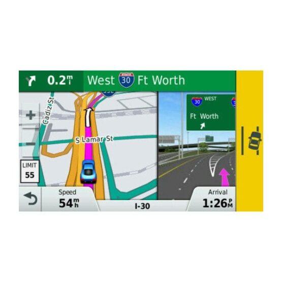 GPS PARA AUTO CON CAMARA INTEGRADA GARMIN DriveAssist™ 50 5
