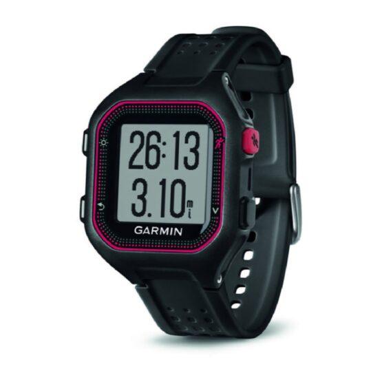RELOJ GPS DE CARRERAS GARMIN FORERUNNER 25 2