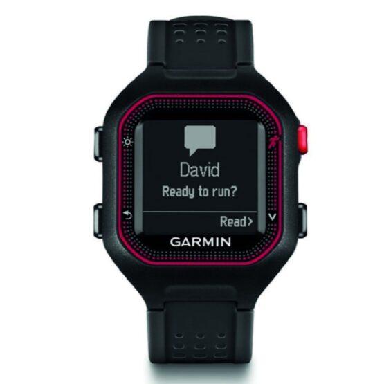 RELOJ GPS DE CARRERAS GARMIN FORERUNNER 25 3