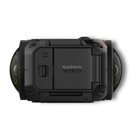 Cámara de 360 grados compacta Garmin VIRB® 360 4K 3