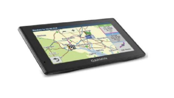 GPS para Auto Garmin DriveSmart™ 50LMT-D Dispositivo con navegación avanzada 3
