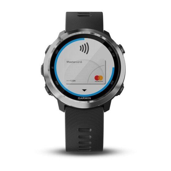 Forerunner 645 Music - Reloj de carrera con GPS, música y compatibilidad con Garmin Pay 4