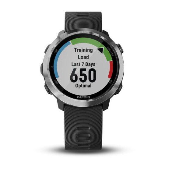 Forerunner 645 Music - Reloj de carrera con GPS, música y compatibilidad con Garmin Pay 9