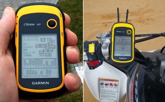 eTrex® 10 Garmin - El GPS de mano compacto 13