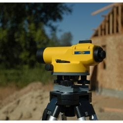 Kit Nivel Optico AL24-3 Spectra con estuche mira y tripode 3