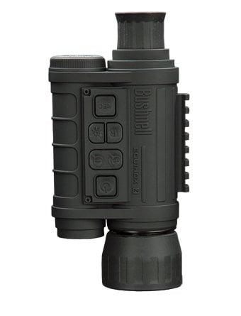 Monocular Vision Nocturna Bushnell Equinox Z DIGITAL NIGHT 6x50mm 2