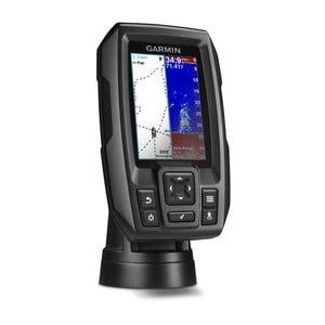 Ecosonda STRIKER™ 4 portable - Encontrar peces es más fácil que nunca con la sonda Garmin 4