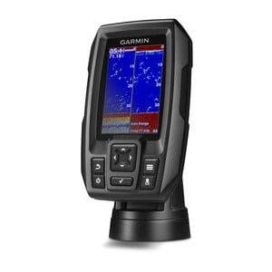 Ecosonda STRIKER™ 4 portable - Encontrar peces es más fácil que nunca con la sonda Garmin 5