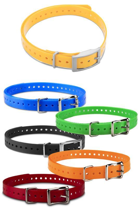 Collar T5 Garmin - El mejor diseño para Adiestramiento de perros 8