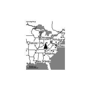 eTrex® 10 Garmin - El GPS de mano compacto 10