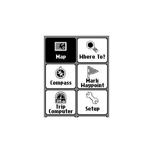 eTrex® 10 Garmin - El GPS de mano compacto 8