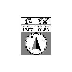 eTrex® 10 Garmin - El GPS de mano compacto 11