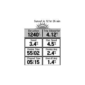 eTrex® 10 Garmin - El GPS de mano compacto 12
