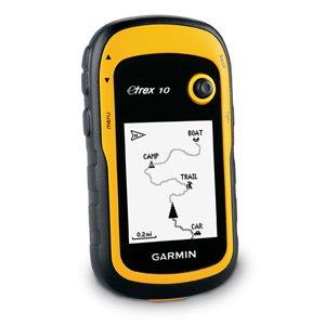 eTrex® 10 Garmin - El GPS de mano compacto 3