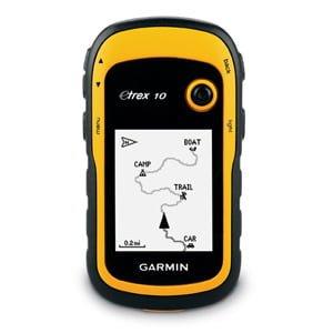 eTrex® 10 Garmin - El GPS de mano compacto 1