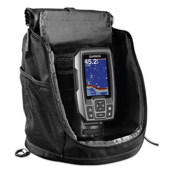 Ecosonda STRIKER™ 4 portable - Encontrar peces es más fácil que nunca con la sonda Garmin 1