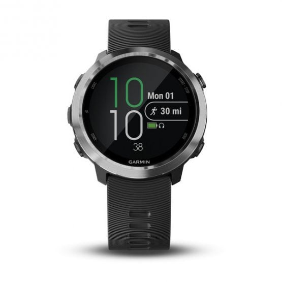Forerunner 645 Music - Reloj de carrera con GPS, música y compatibilidad con Garmin Pay 2