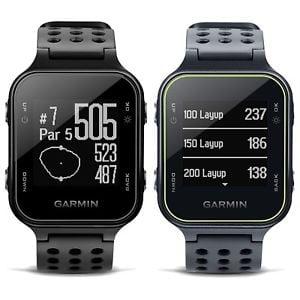 Garmin Approach S20 - El reloj de golf que se adapta a tu juego 1