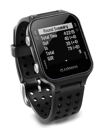 Garmin Approach S20 - El reloj de golf que se adapta a tu juego 2