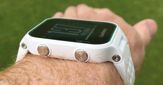 Garmin Approach S20 - El reloj de golf que se adapta a tu juego 7