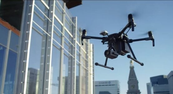 Drones - DJI Matrice 200 El mejor modelo en Modos de Vuelo Inteligente 3