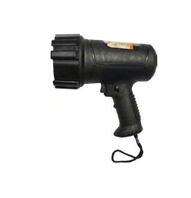 Foco de mano recargable, LED DE 10 W, 130 LUMENES. 4