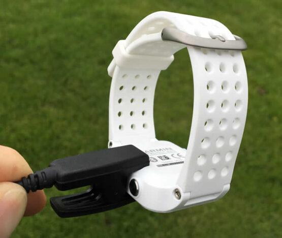 Garmin Approach S20 - El reloj de golf que se adapta a tu juego 9