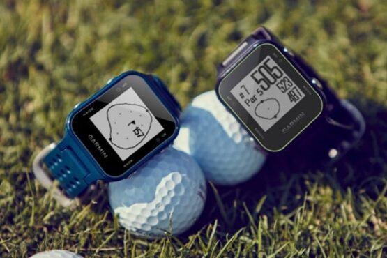 Garmin Approach S20 - El reloj de golf que se adapta a tu juego 5