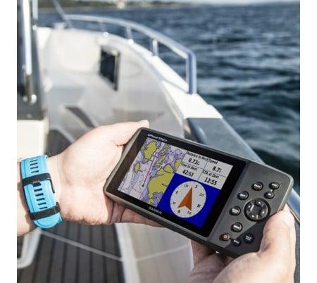 El regreso de la Leyenda GPS Gpsmap 276Cx - GARMIN 5