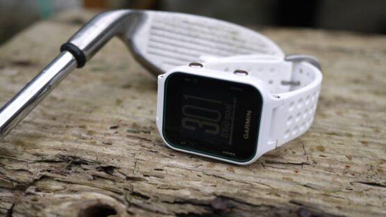 Garmin Approach S20 - El reloj de golf que se adapta a tu juego 8