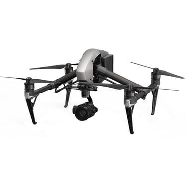 DJI Inspire 2 El primer Dron Cinematográfico 5