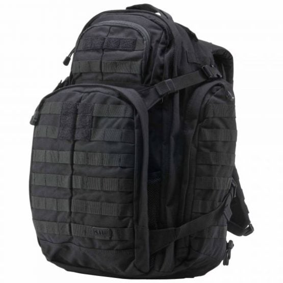 MOCHILA 5.11 TACTICAL RUSH 72 HS BUG OUT BAG 11