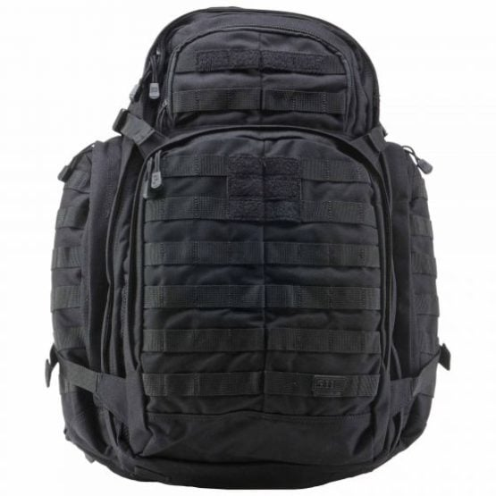 MOCHILA 5.11 TACTICAL RUSH 72 HS BUG OUT BAG 10