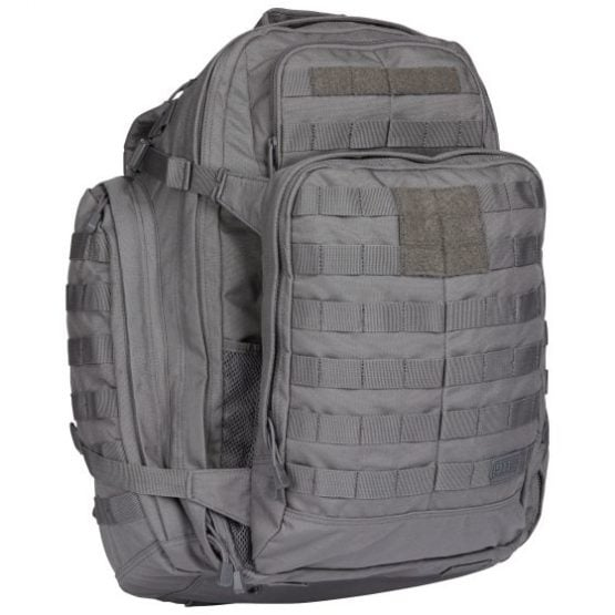 MOCHILA 5.11 TACTICAL RUSH 72 HS BUG OUT BAG 9