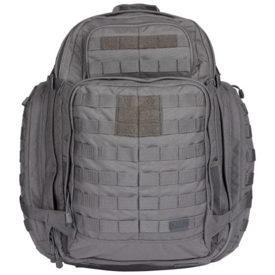 MOCHILA 5.11 TACTICAL RUSH 72 HS BUG OUT BAG 8