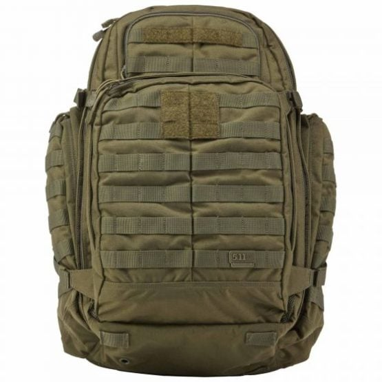 MOCHILA 5.11 TACTICAL RUSH 72 HS BUG OUT BAG 12