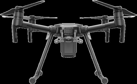Drones - DJI Matrice 200 El mejor modelo en Modos de Vuelo Inteligente 1