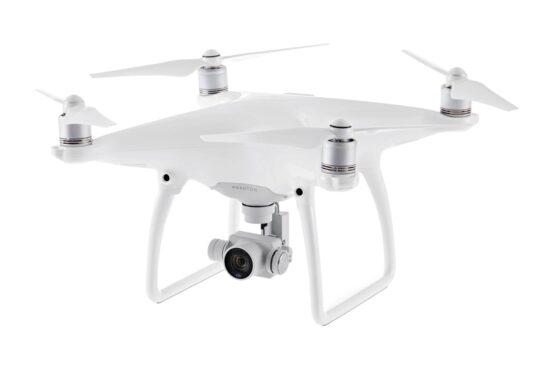 """DJI Phantom 4 Advanced+ """"El Drone con sistema de transmisión mejorado en HD"""" 5"""