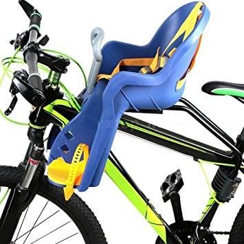Silla para niño de bicicleta 5