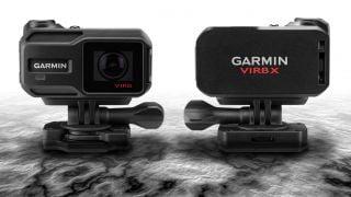 VIRB® X Garmin - La cámara de acción HD compacta y resistente al agua con G-Metrix 3