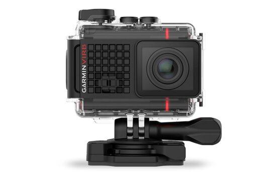 """Virb ultra 30 - La camara de Garmin que te permite Crear y compartir vídeos mediante """"HD Live Streaming"""" 1"""