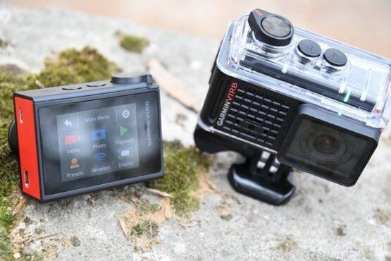 """Virb ultra 30 - La camara de Garmin que te permite Crear y compartir vídeos mediante """"HD Live Streaming"""" 7"""
