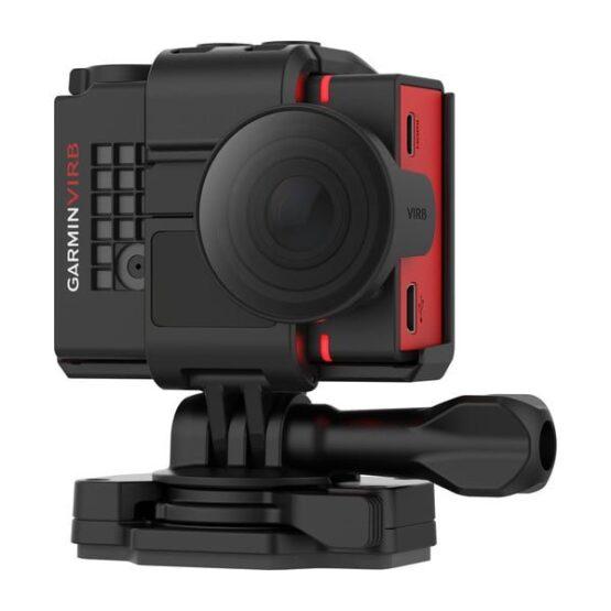 """Virb ultra 30 - La camara de Garmin que te permite Crear y compartir vídeos mediante """"HD Live Streaming"""" 4"""