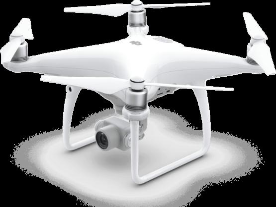 """DJI Phantom 4 Advanced+ """"El Drone con sistema de transmisión mejorado en HD"""" 1"""