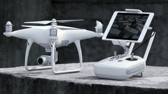"""DJI Phantom 4 Advanced+ """"El Drone con sistema de transmisión mejorado en HD"""" 3"""