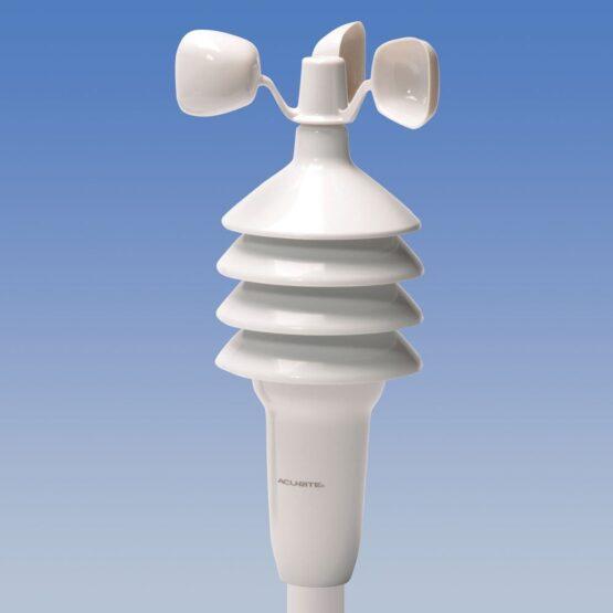 Estaciones meteorológicas AcuRite modelo 01604 con sensor 3 en 1 2