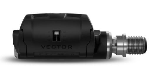 Vector™ 3S Garmin - Medidor de potencia con detección individual 5