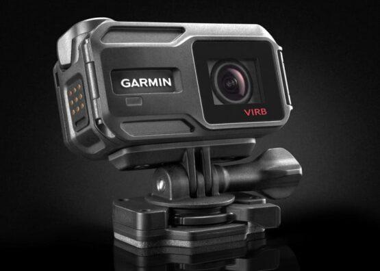 VIRB® X Garmin - La cámara de acción HD compacta y resistente al agua con G-Metrix 2