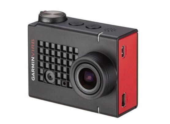 """Virb ultra 30 - La camara de Garmin que te permite Crear y compartir vídeos mediante """"HD Live Streaming"""" 3"""